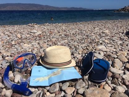 Kamini-beach-Hydra-sea